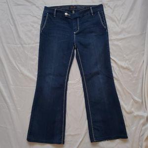 Seven7 Trouser Jeans